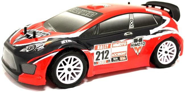 -RC-Rally-Car
