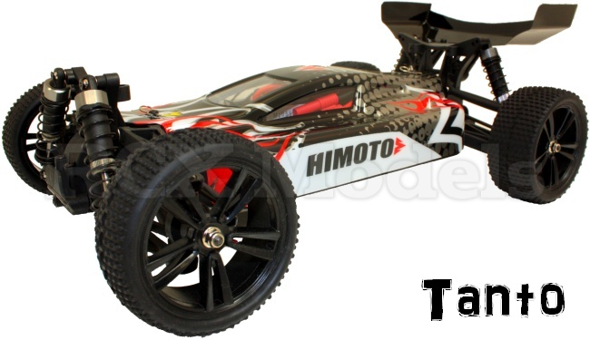 E10XBL-Brushless-Buggy/RC-Brushless-Buggy-Tanto-Red-3