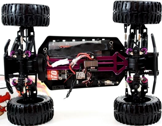 electric-rc-monster-truck-inside