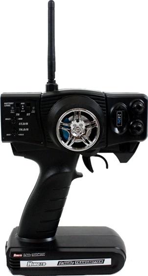 nitro-monster-truck-controller