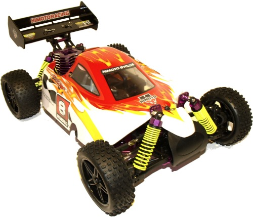 RC-Nitro-Buggy-Warrior