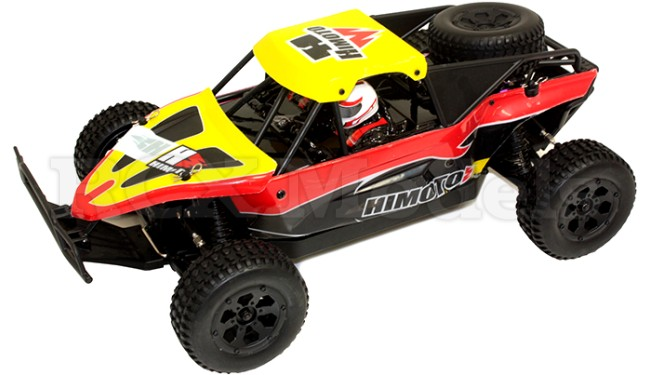 RC-Car-Desert-Race-Buggy