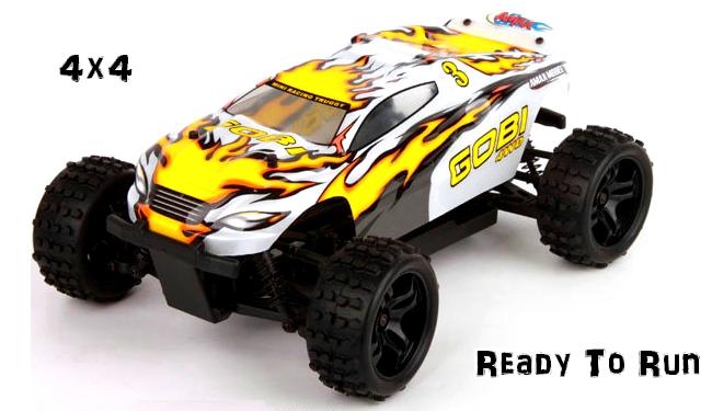rapide lectrique pro rc course buggy truggy ou monster truck 1 18 t l commande voiture ebay. Black Bedroom Furniture Sets. Home Design Ideas