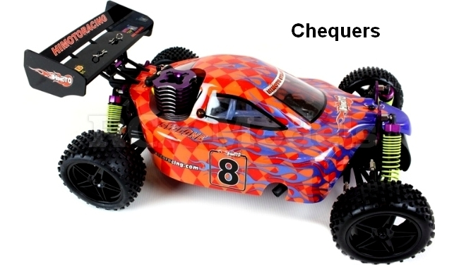 Best Rc Nitro Car For The Money