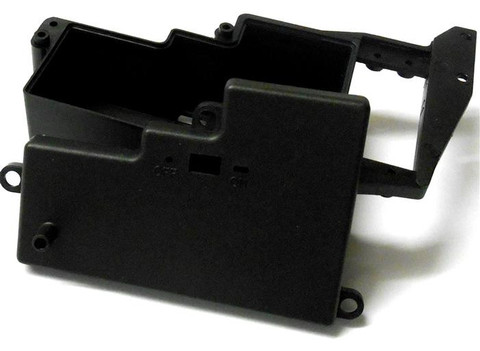 02050 Plastic Battery / Receiver Housing