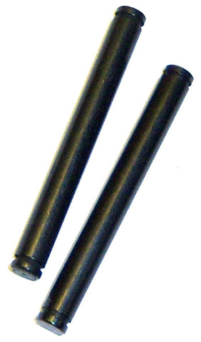 06018 1/10 RC Buggy Front Lower Arm Round Pin B 27mm