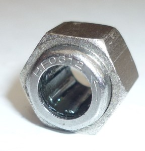 Nitro RC Car VX 18cxp Engine One Way Bearing