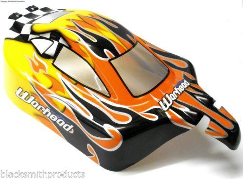 Flame-Buggy