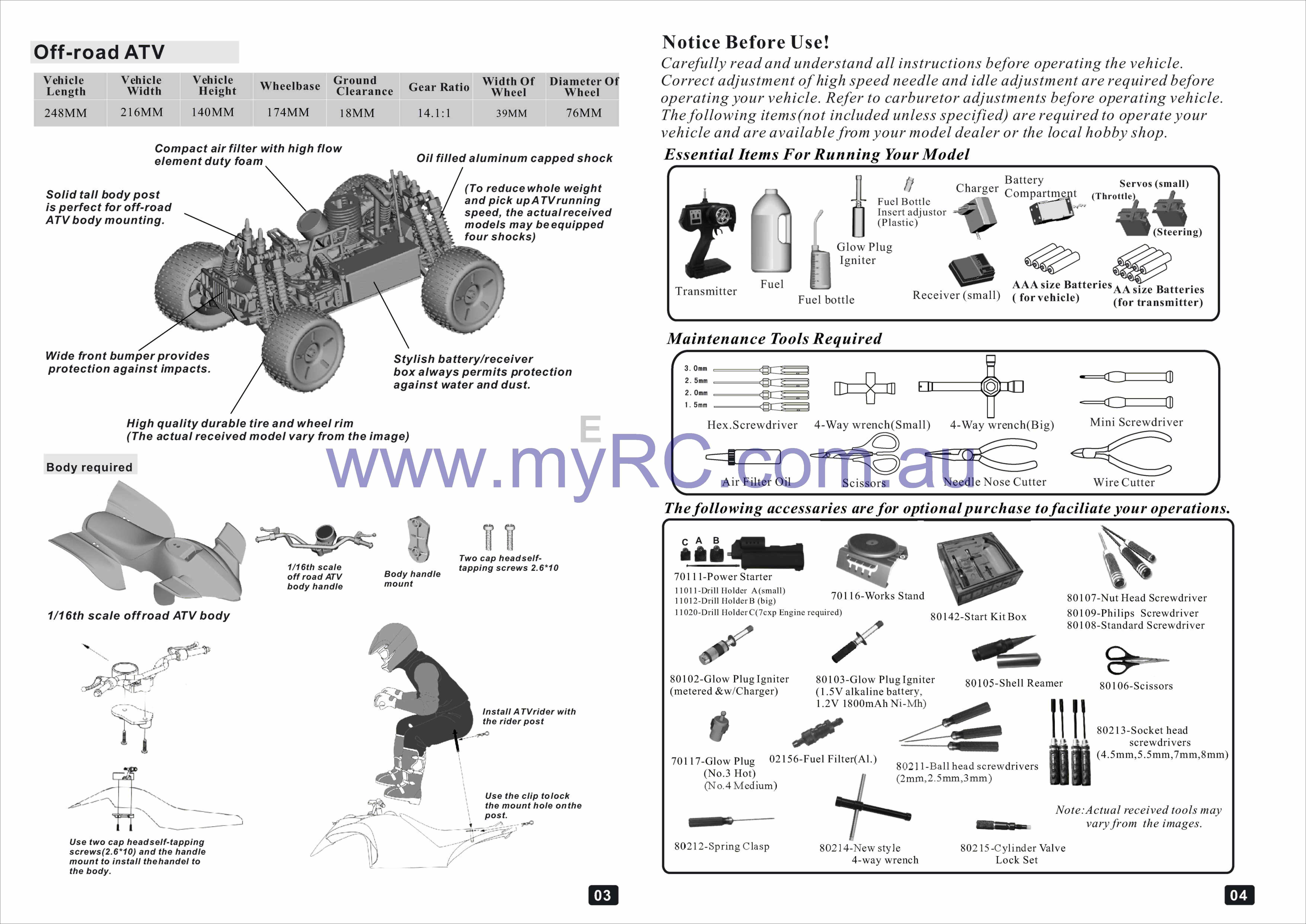 Tanto Rc Car Parts Diagram - Wiring Library •