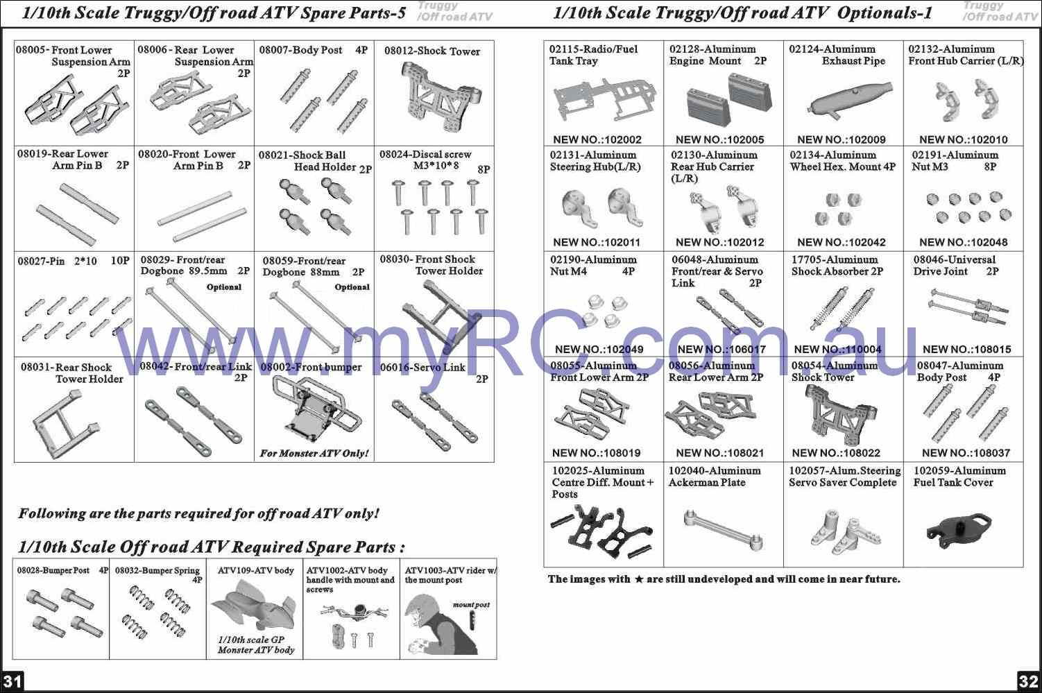 HIMOTO-HSP-Nitro-Monster-Truck-Parts-List-10