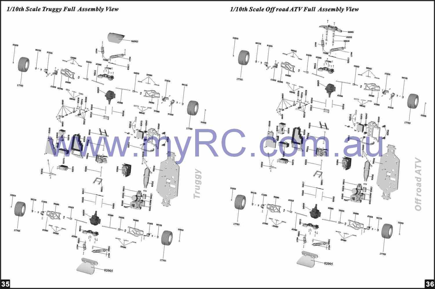 Rc 10 Wiring Diagram - Free Vehicle Wiring Diagrams •
