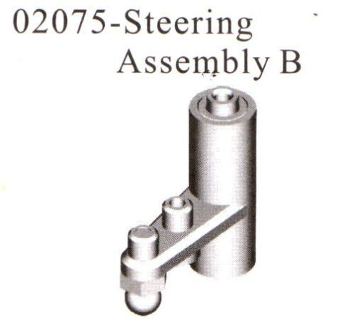 Steering-assembly-b-02075