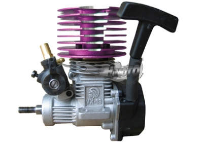 18 CXP Vertex Nitro Engine (02060T)