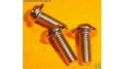 SH Engine 18CXP Pull Start Screws 10mm x 2.8mm*