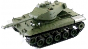 Heng Long Bulldog m41a3 RC Tank 1/16 Smoke and sound