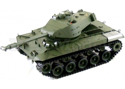 Heng Long Bulldog m41a3 RC Tank 1/16