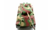 Heng Long Panther RC Tank 1/16 With Smoke And Sound!