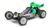 Ansmann Racing Mad Rat - 1/10 Rc Buggy Kit