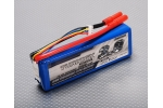 3000mAh LiPo Battery 3S 11.1V RC 20C 30C Burst