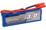 Turnigy 3000mAh LiPo Battery 2S 7.4V RC 40C 50C