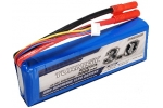 3000mAh LiPo Battery 3S 11.1V RC 30C 40C Burst
