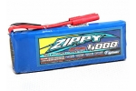 4000mAh LiPo Battery 2S 7.4V RC 40C 50C Burst