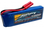 5000mAh LiPo Battery 3S 11.1V RC 20C 30C Burst