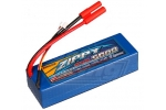Hard Case 5000mAh LiPo Battery 3S 11.1V RC 20C 30C Burst
