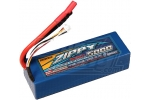 Hard Case 5000mAh LiPo Battery 3S 11.1V RC 30C 40C Burst