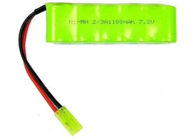 HIMOTO 1/16 RC Car 1100mah 7.2v Battery Pack HSP