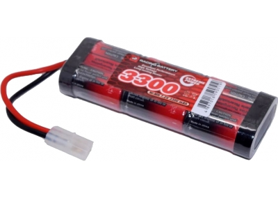 7.2v 3300mAh NiMh Upgrade Battery