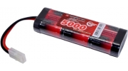 7.2v 5000mAh NiMh Upgrade Battery