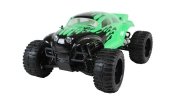 1/10 Electric RC Baja Buggy  (Splat Attack Green)