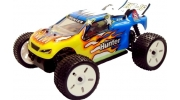 1/16 Electric RC Truggy (Hunter Blue)