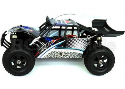 1/18 RC Electric Baja Barren Buggy