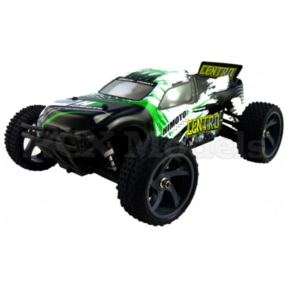 1 18 rc electric centro racing truggy brushless. Black Bedroom Furniture Sets. Home Design Ideas