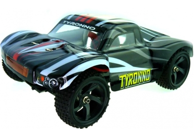 1/18 RC Electric Tyronno Short Course Truck