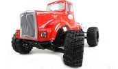 HSP Hammer Electric RC 4x4 1/10 Truck 2.4Ghz