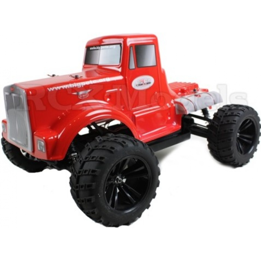 4x4 brushless rc trucks with Big Pete 4x4 Rc Monster Truck on Watch besides Dont Let The Snow Slow You Down in addition Slash Vxl And Slash 4x4 Vxl With Lcg Chassis Tsm And Oba in addition Best Rc Cars Under 300 also Rc Garden Tractor Pulling.