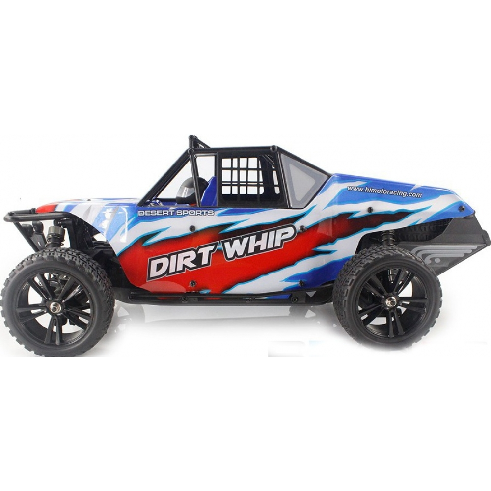 brushless rc race buggy dirt whip. Black Bedroom Furniture Sets. Home Design Ideas