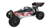 Himoto Electric Megae XB10 Buggy Parts