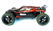 HIMOTO 1/10 4WD Brushless RC Racing Truggy/Truck (Green)