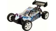 Himoto Electric 1/10 Buggy Parts