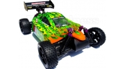 RC 1/10 4x4 Electric Buggy (Echo Green)