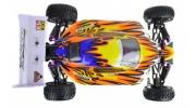 RC 1/10 4x4 Electric Buggy HSP XSTR (Orange)