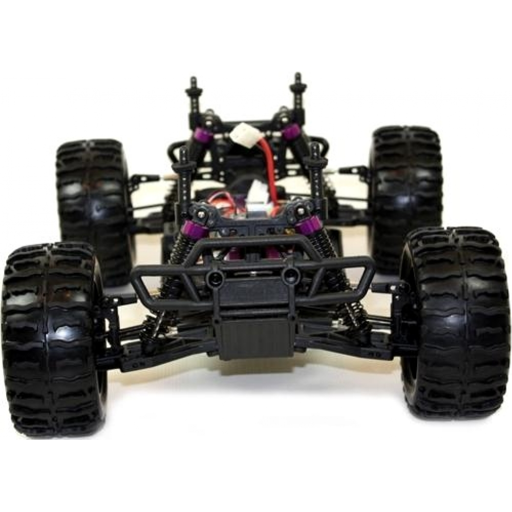 10 Electric RC Monster Truck (Lil' Devil) on electric battery, electric games, electric glass, electric bicycles, electric cars, electric painting, electric costumes, electric boats, radio controlled vehicles, electric bb guns,