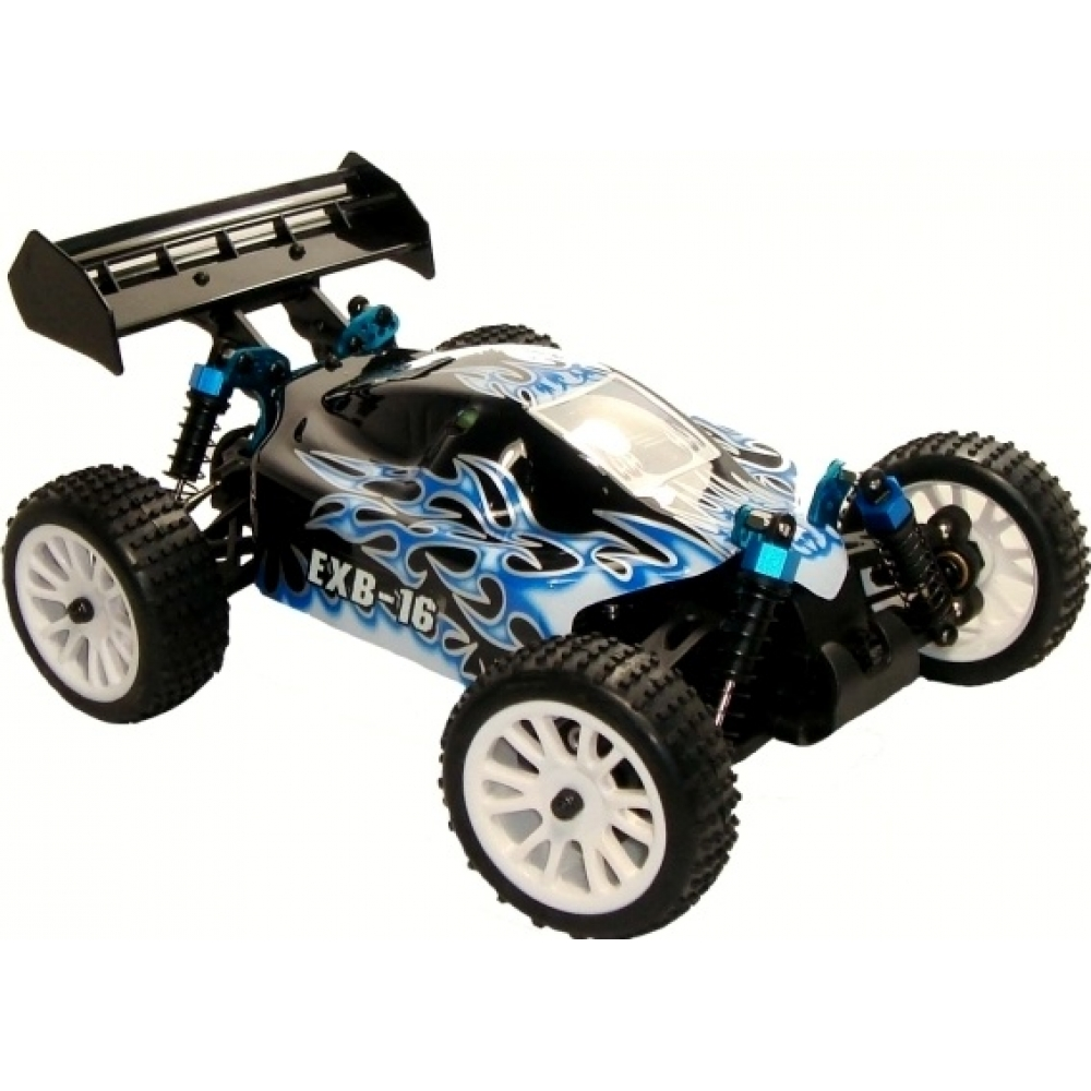 himoto 1 16 mini electric rc buggy ice breake blue. Black Bedroom Furniture Sets. Home Design Ideas