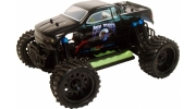 1/16 RC Electric Monster Truck (Grim Reaper)