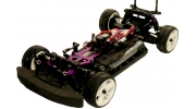 Himoto Electric 1/10 On Road Car Parts