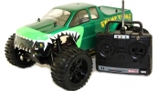 1/10 Electric RC Monster Truck (Swamp Thing)